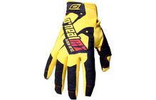 O'Neal Jump Glove yellow/black